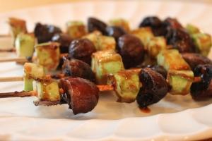 House of Bedlam Stalk Kebabs